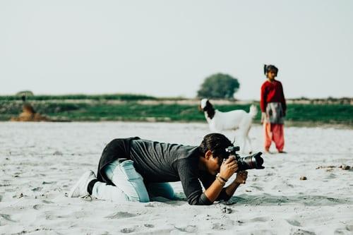Se udstillingen på fotofestivalen